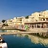 【インド旅】14日目-ヒンドゥー教の聖地プシュカル、そしてデリーへ-
