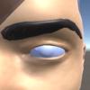 MakeHuman→Unityでの目のテクスチャの注意~そんな子に設定した覚えはありません!~