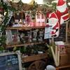 アーティス地下1階🎄*クリスマス@お花屋さんの為の資材コーナー