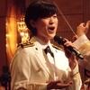 三宅由佳莉さんが歌う「この道」