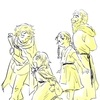 創作漫画・イラスト2020.2.23