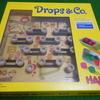 Drops & Co.(飴ちゃん工場) ボードゲーム