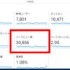 <感謝>ニッチな雑記ブログで月間30000PV越えましたぁ。