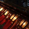 幻想的な光景が広がる寺院「文武廟」へ。受験生などにはオススメ!