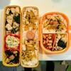 【今日のお弁当】とりハムブロッコリー炒め