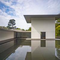 【金沢】はじめての「鈴木大拙館」!静寂に包まれた「水鏡の庭」は必見です!