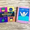 入園祝いのプレゼントにおすすめ絵本2選!集団生活を始める子供に読ませたい「ええやん そのままで」「わたしとなかよし」