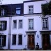 アーカイブ:スイス・ローザンヌ オテル・ナシオナル