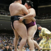 大相撲千秋楽/テレビで観ても伝わってくる空気感ハンパない・やっぱりLIVEは凄い