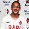公式発表:アンドレス・テージョ、バーリ(セリエB)に期限付き移籍