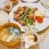 【和食】祝!令和のおうちご飯/Dinner for Celebrating New Imperial Era, REIWA