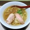 【今週のラーメン1027】 麺や 七彩 東京ラーメンストリート (東京・八重洲) 朝らーめん・塩味
