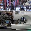 ブラザーミシン修理 イノヴィス C52