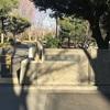 公園のまわりに螺旋階段が最低二本隠されている