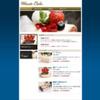 サイト構築〜HTML&CSSの仕上げ〜|Wants Cake