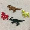 今日の恐竜とユニコーン