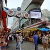 4連休初日 東京上野の様子 混雑具合などを紹介。