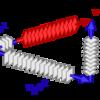 3次元ユークリッド空間と余接バンドルのメタファー