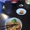 お散歩番外編<台湾>4日目 昼食〜夕食