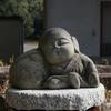 菩提寺から那岐山を行く