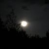 満月の宣言。願いは届く!