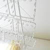 洗濯物干しハンガーは同じ物を揃える。シンプルライフ・シンプルスタイルを目指しています♪