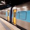 ブリスベンからシドニーへ電車で行ってみたらどうなるか?