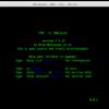 MacOSX10.5.7で開発環境整備