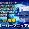 効果あり!「ebay攻略スーパーマニュアル ebay特別セラーが伝授する無在庫せどり海外輸出転売ビジネス」を実践中!