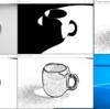 【python】【OpenCV】OpenCVに標準で搭載されている関数で画像の二値化を行う