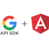Integrating Google APIs with Angular の翻訳