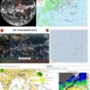 【台風3号の卵】日本の南東には台風の卵である熱帯低気圧(95W)が存在!日本への接近はある!?気象庁・米軍・ヨーロッパ中期予報センターの予想は?