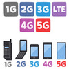 5G(ファイブジー)とは? 新しい世代の通信システムが世界を変える?