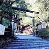 嵐山に佇む縁結びのパワースポット野宮神社(京都府)の御朱印