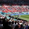 ウェンブリーに行きたいかー!!〜UEFA EURO 2020 グループD第1戦 イングランド代表vsクロアチア代表 マッチレビュー〜