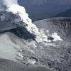 新燃岳は水蒸気噴火か…「規模、かなり小さい」