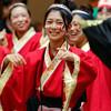 つながりTIME:第1回YOSAKOI高松祭り@丸亀町グリーンけやき広場(16日)