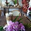 タイは花の価格がバグってる