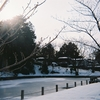 フィルム写真で振り返る、冬の金沢旅☃️🎞