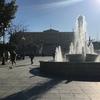 春先のギリシャへ(6)〜アテネを歩く(ガイドツアー)