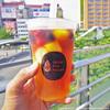 【お散歩岐阜】 asian tea house