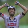 ツール・ド・フランス2016 第9ステージ