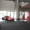 トヨタ博物館に展示の2013ZENTさんを兄が撮影してくれました!