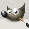 【記事メイキング】四角い図形を画像で作る〜GIMP for Mac編〜