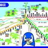 琴電点描11・松島2丁目駅