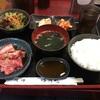 神楽坂で焼肉ランチ!ぐるなびを見て行ったら・・・・?ランチの値段が違っていた~(^^;)