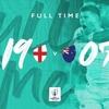【ラグビーワールドカップ2019】Match 45 防御は最大の攻撃 -イングランド対ニュージーランド-