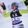 レーベンスバーグW-CUP初勝利 セルデン女子GS