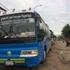バスでシェムリアップからバンコクまで行くには?? 〜virak Bunthamのバスでタイに国境越え〜