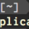 PythonCLIフレームワークcliffを触ってみる